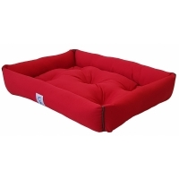 Cama Color Rouge